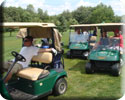 golf outing utica